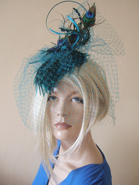 The multi award winning Vivien Sheriff designs are amoung the very best of  British Millinery. 0851b0f4f57