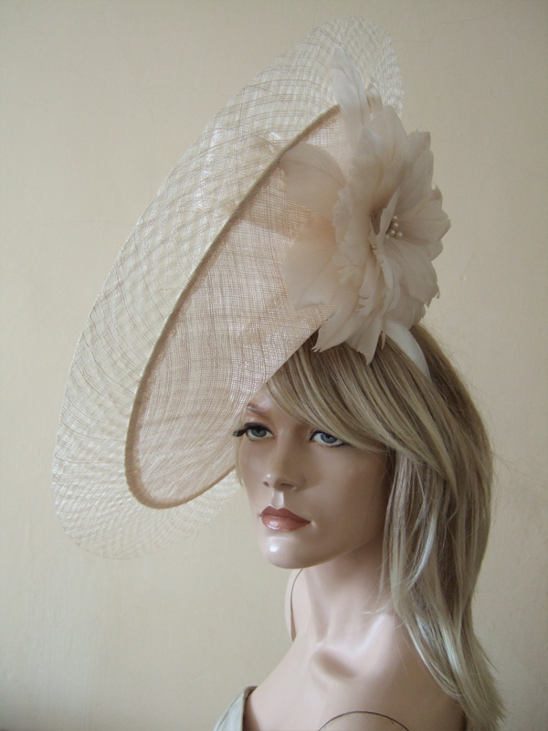 Designer Hats for Hire London. Royal Ascot Hat Rental. Hats for Wedding Guests UK. Best Royal Ascot Hats 2020. Designer Hats for Hire 2020. Hats to wear with a nude dress. Wedding Hats for Hire UK 2020. Formal Hats for the Races. Mother of the Bride Hat Hire 2020.