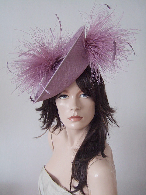 Nigel Rayment Wedding Guest Hats 2020. Nigel Rayment Hats for Royal Ascot 2020. Mauve Royal Ascot Hats 2020, Formal Hat Hire 2020. Hat Hire Berkshire. Wedding guest hats 2020. Hats for Hire 2020. Ladies Wedding Hats 2020. Mauve Mother of the Bride Fascinators 2020. Royal Ascot Hat Rental 2020. Wedding Hats for Hire UK 2020. Hire Hats for Epsom Races 2020.
