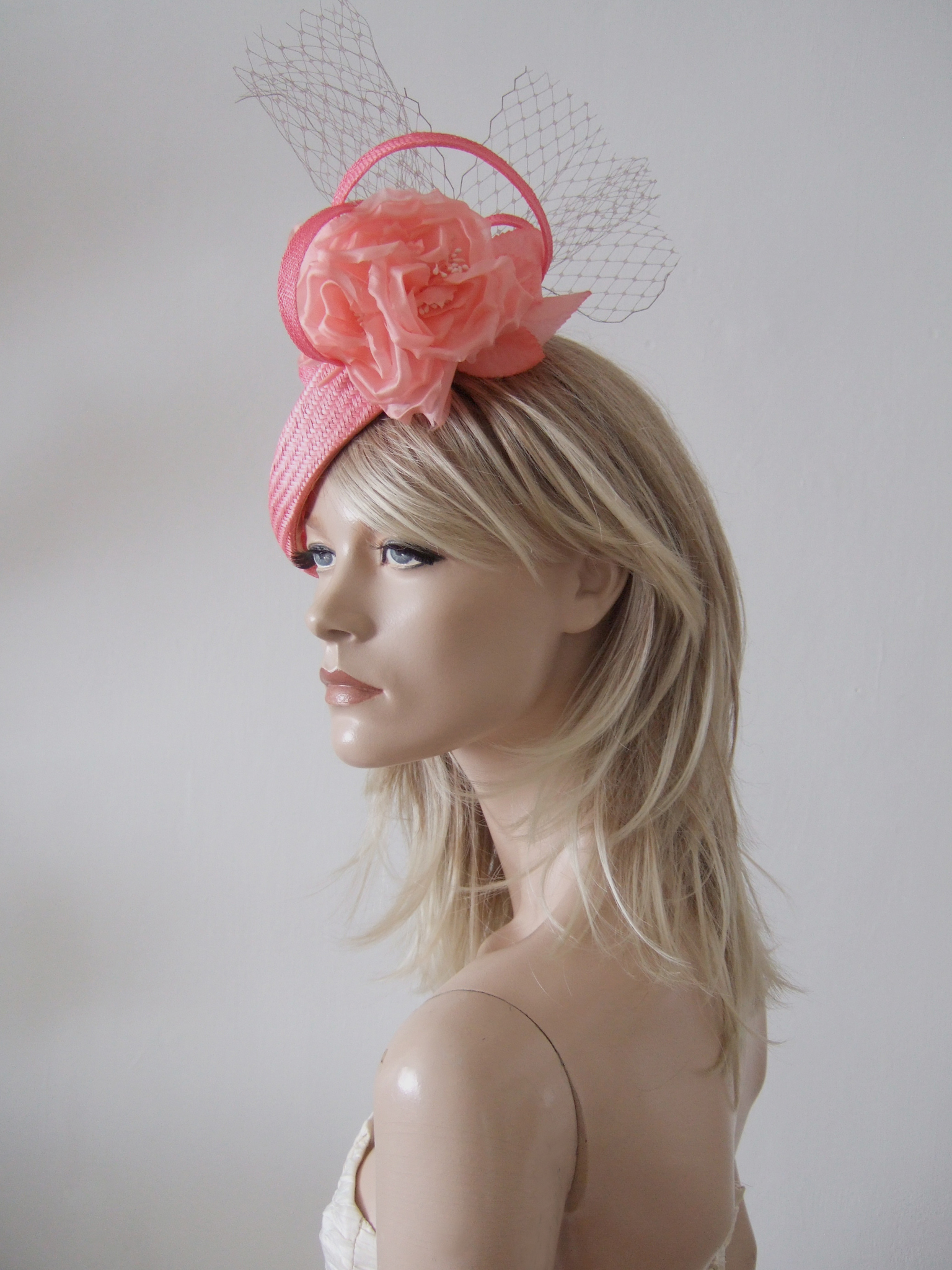 7fcf85e48 Jane Taylor Hats Acacia Hat Hire Royal Ascot