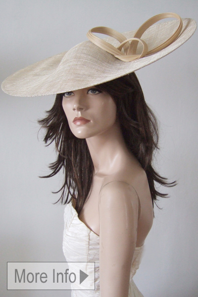 Philip Treacy Hats. Gold Philip Treacy Hat. Philip Treacy Hats for Royal Ascot 2021. Philip Treacy Hats for weddings 2021.