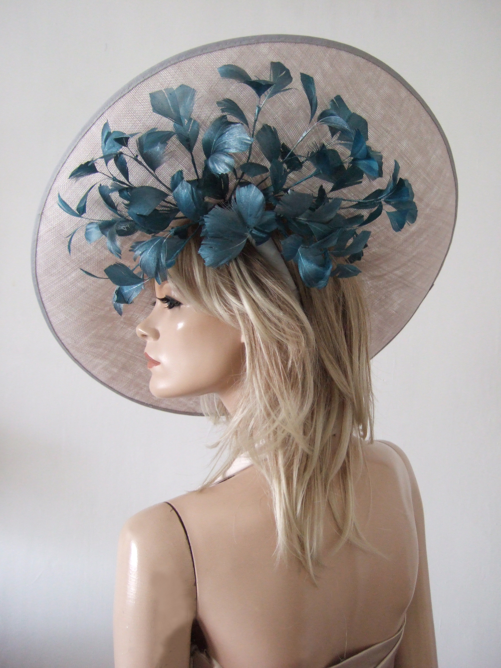 Big Hat for Royal Ascot 2020. Royal Ascot Hat Rental 2020. Hat Hire Berkshire. Amazing Royal Ascot Hats 2020. Ladies Wedding Hats for Hire 2020. Silver Mother of the Bride Hats 2020. Royal Ascot Hat Rental 2020. Formal Wedding Hats for Hire UK 2020. Hats for the Races 2020.