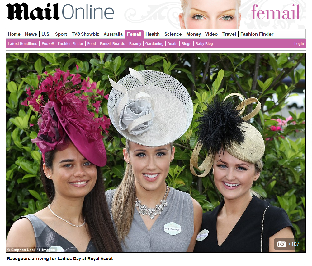 Best Hats for Royal Ascot. What to wear for Royal Ascot. What to wear for Royal Ascot.