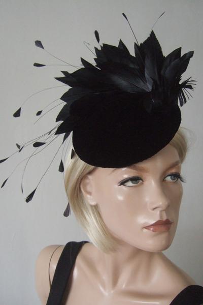 49b58d2b9b9 Dress-2-Impress.com - Ladies Hat Hire - Available on Mail Order. The ...