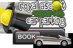 Book Car Parking For Royal Ascot