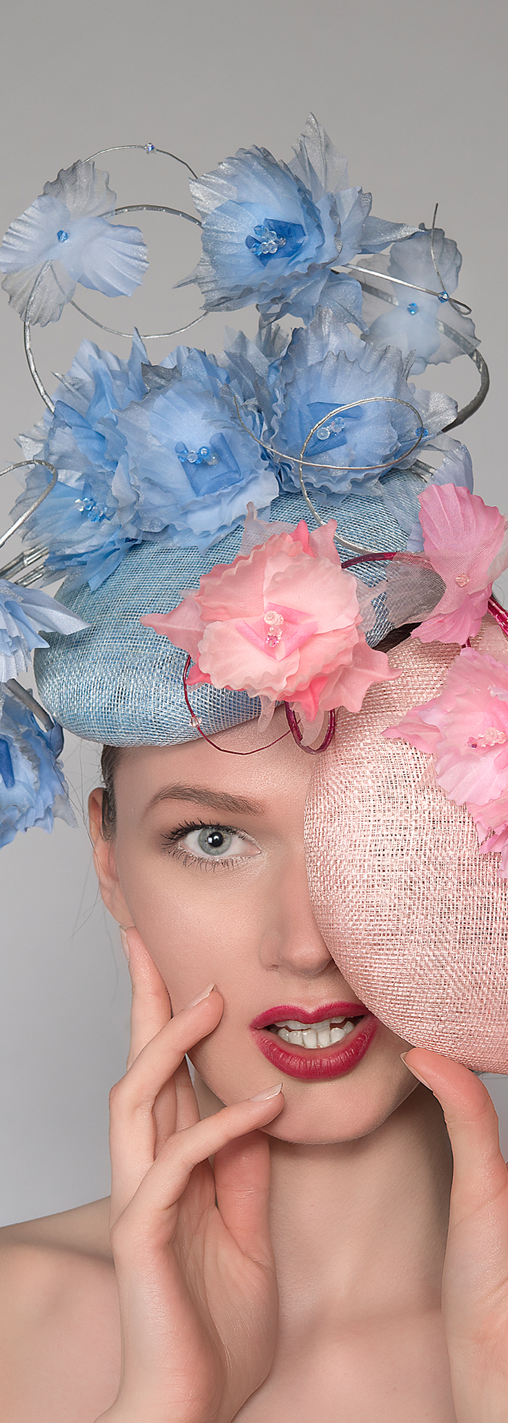 Ladies Millinery Made in the UK for Mother of the Bride, Bridal, guests of Weddings and Hats for the Races. Have a special request then get in touch. We are also the only Hat Hire at Royal Ascot Races. Hats for other events, mother of the bride, available on Mail Order. Ascot Hats from Philip Treacy, Jane Taylor, Bundle Maclaren, Rosie Olivia, Nigel Rayment and other leading Milliners #millinery #ascothats #royalascot #ascotraces