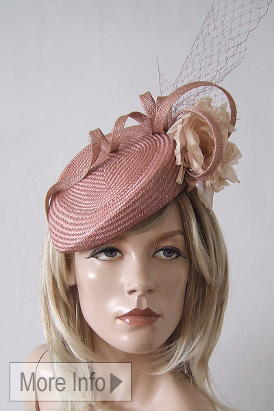Headpieces for Mother of the Bride