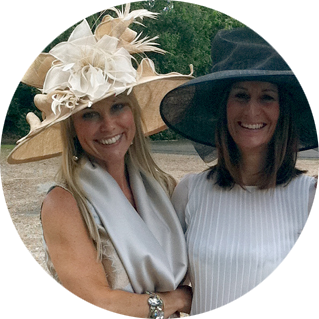 Designer Hat Hire, Royal Ascot Hats, Collect on the Day