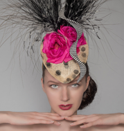 Ladies Designer Hats for Hire for Royal Ascot, Mother of The Bride, Weddings and other events, Berkshire, London