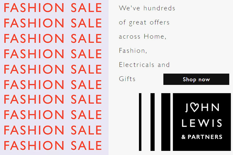 John Lewis online. Shop for Deals at John Lewis. New Season Shoes at John Lewis.