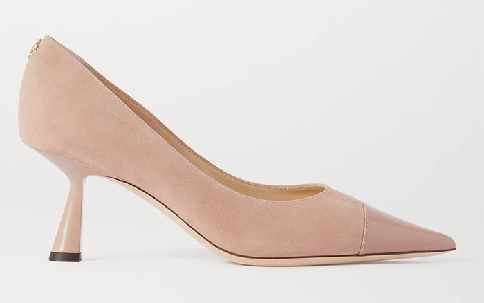 Blush Pink Mother of the Bride Shoes 2021. Jimmy Choo Rene Shoes 2020. Shoes to wear with a Blush Pink Dress. Shoes for Royal Ascot 2021. Royal Ascot Outfit ideas 2021. Best Nude Shoes 2020. Best Blush Pink Shoes 2020. Royal Ascot fashion outfit ideas 2021.