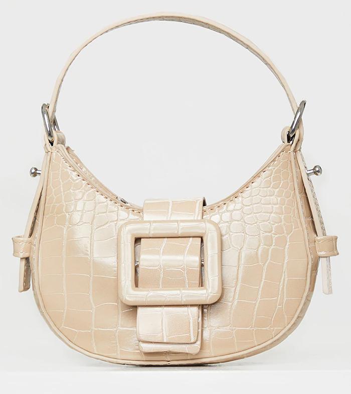 Cheap Nude Colour Mini Bags 2020. Nude Colour Handbag for the races 2021. Neutral Colour Handbag 2021. Cheap Handbags for Weddings 2021. Bags to wear with a Nude Dress 2021. Nude Colour Bags for Royal Ascot Races 2021.