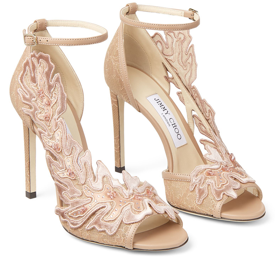 Jimmy Choo Nude Shoes 2021. Nude coloured Mother of the Bride Shoes 2021. Blush Pink Mother of the Bride Outfits 2021. Jimmy Choo Lucele Shoes 2021. Best Nude Shoes for 2021. Best Nude Shoes for wedding guests 2021. Nude shoes for the races 2021. Designer Nude Colour Shoes 2021.