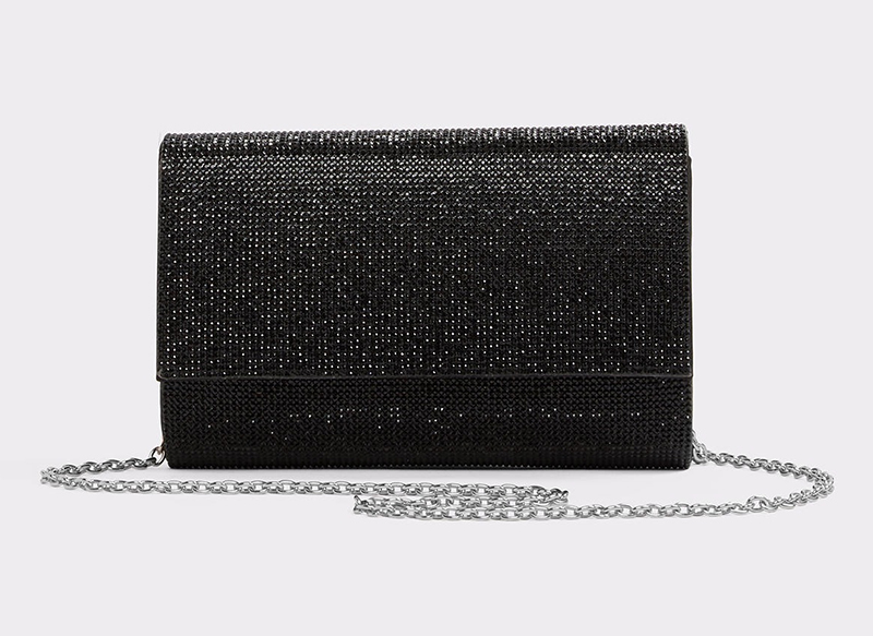 Black Crystal Clutch Bag. Winter Wedding Mother of the Bride Bags. Mother of the Bride Bag for Winter Wedding. Clutch Bag with Crystals. Cheap Black Crystal Clutch Bags. Clutch Bags for Cheltenham races.