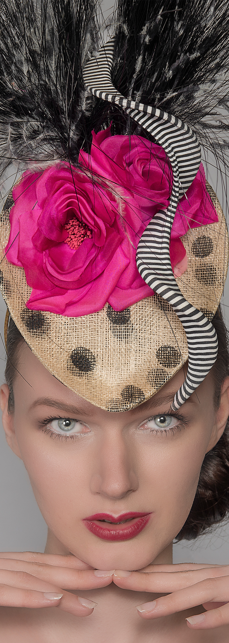 Ladies Designer Hat Hire or Bespoke Hats made to order. Book online for Royal Ascot Races. The only Hat Hire at Royal Ascot Races. Hats for other events, mother of the bride, available on Mail Order. Ascot Hats from Philip Treacy, Jane Taylor, Bundle Maclaren, Rosie Olivia, Nigel Rayment and other leading Milliners. #millinery #couture #fashionista #hats